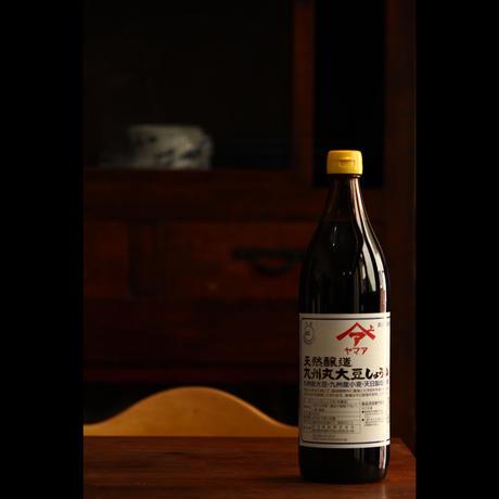 丸大豆醤油(900ml)
