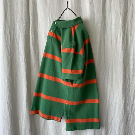 """"""" Polo Ralph Lauren """" S/S Border Polo Shirts"""