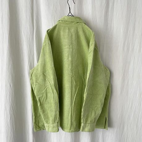 "▪️ "" Blair "" 太畝 Corduroy Shirts ▪️"