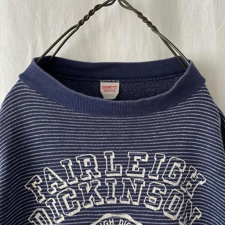 "▪️ 60's "" Champion "" Border Sweat Shirts ▪️"