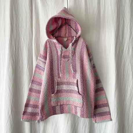 Mexican Parka made in Mexico