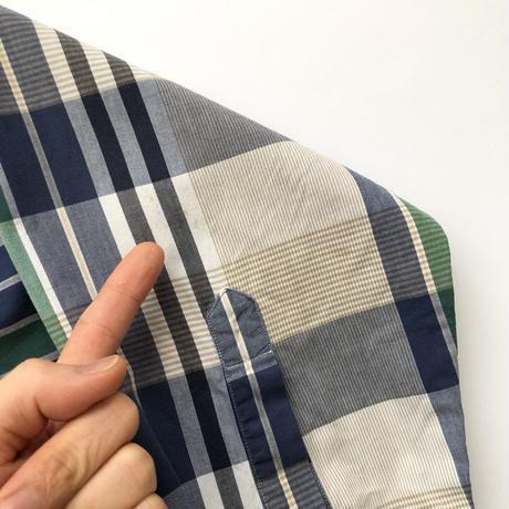 """ CHAPS by Ralph Lauren "" Cotton Check Shirts"