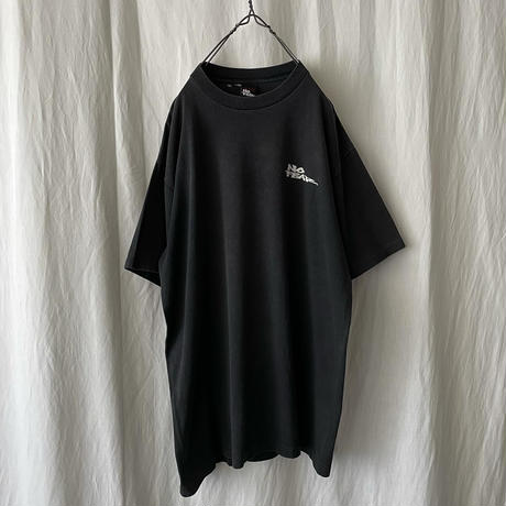 """90′s """" NO FEAR """" Printed T-Shirts made in usa"""