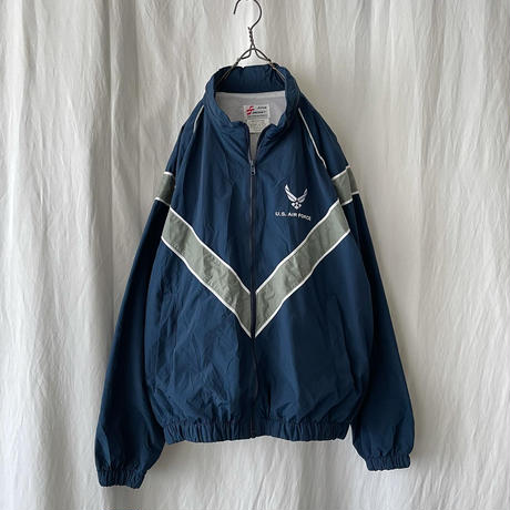 """ US AIR FORCE "" Training Jacket with Reflector"