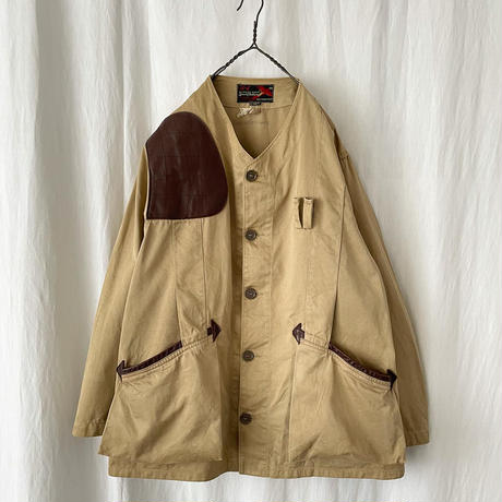 "▪️ 60's "" 10-X "" Shooting Jacket ▪️"