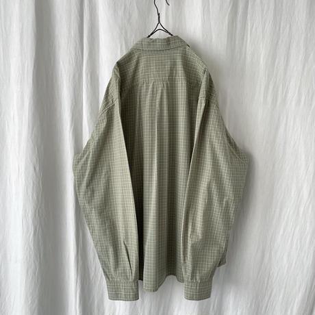 """▪️ """" Eddie Bauer """" Cotton Check Shirts ▪️"""
