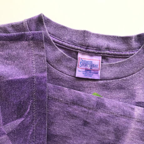 90′s Printed T-Shirts made in usa