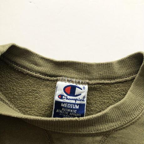 """"""" Champion """" 刺繍 Logo Sweat Shirts"""