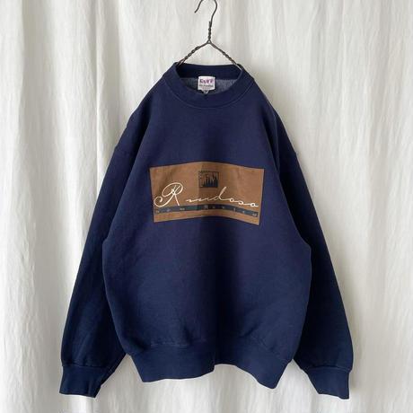"▪️ 90's "" RUFF wear "" New Mexico "" Sweat Shirts ▪️"