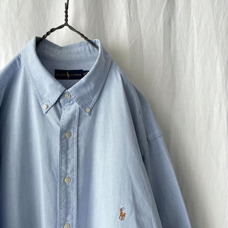 """ Polo Ralph Lauren "" Oxford Shirts 2XL"