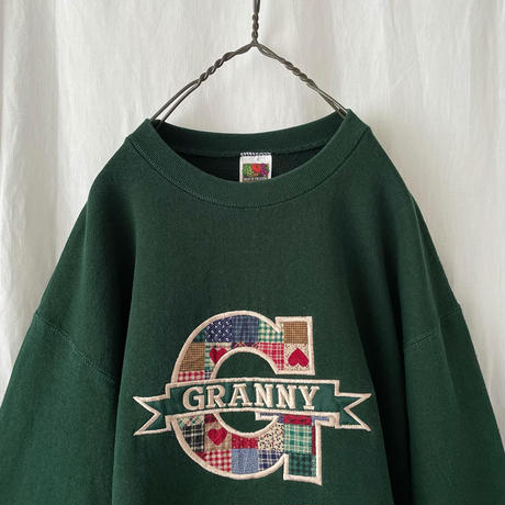 "▪️ "" GRANNY "" Sweat Shirts ▪️"