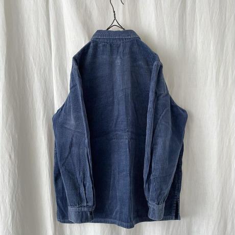 "▪️""BLAIR ""  太畝 Corduroy Box Shirts ▪️"