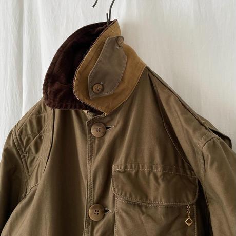 ▪️ 50's Cotton Hunting Jacket ▪️