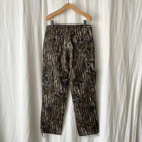 """"""" 10X Realtree®︎ """" Cargo Pants made in usa"""