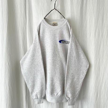 "▪️ 90's "" Lee "" 刺繍 Work Sweat Shirts ▪️"