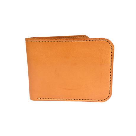 カードがたくさん入る2つ折り財布 全8色