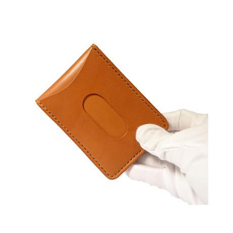 2つ折りカード・パスケース 全8色