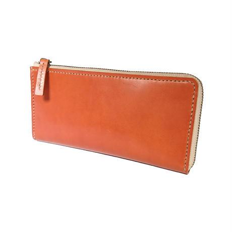 L字ファスナーの長財布 全8色
