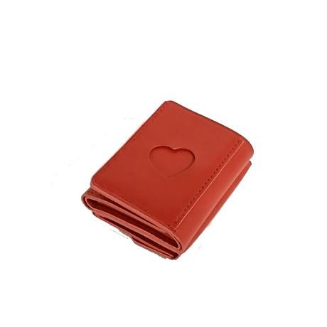 カードが10枚以上入る3つ折り財布 全8色