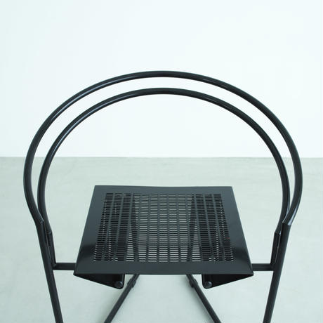 MARIO BOTTA マリオ・ボッタ LATONDA CHAIR 1987 VINTAGE (No.C40)