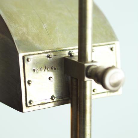 MARCEL BREUER マルセル・ブロイヤー DESK LAMP 1925 ORIGINAL VINTAGE  (No.L3)