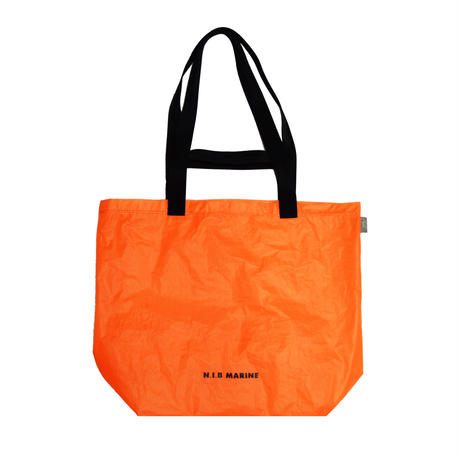 Sail cloth 2wat tote【CARROT】