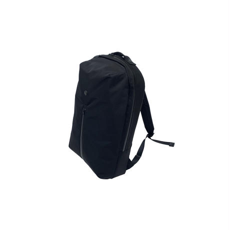 Shell backpack【Black】