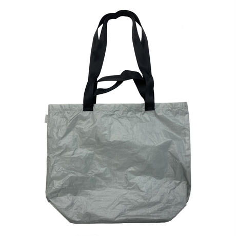 Sail cloth 2wat tote【GREY】