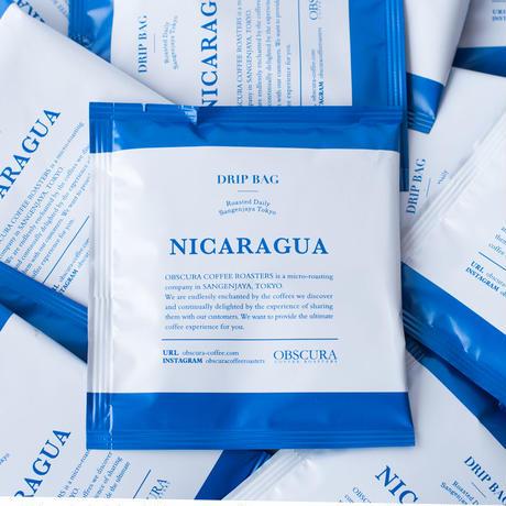 【ニカラグア】Drip Bag Set 100個入り