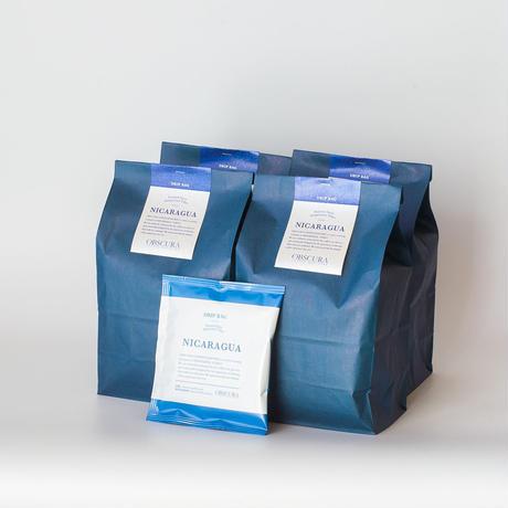 【ニカラグア】Drip Bag Set 40個入り