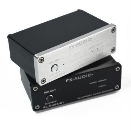 BL-MUSE-01 デジタルアンプ オーディオ FX-AUDIO  bluetooth