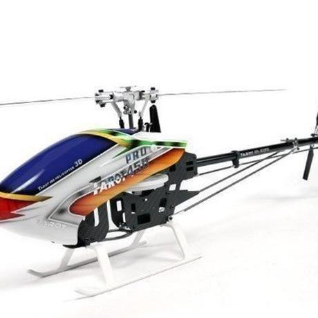 [Tarot 450 PRO] V2 DFC フライバーレス ヘリコプター キット