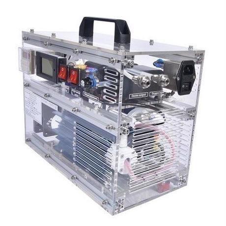 BO-1030QY オゾン発生器 10g / h(調整可能) 30L /分 AC220V / AC110V