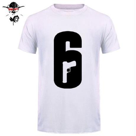 レインボーシックスシージ tシャツ RSS  ユニセックス