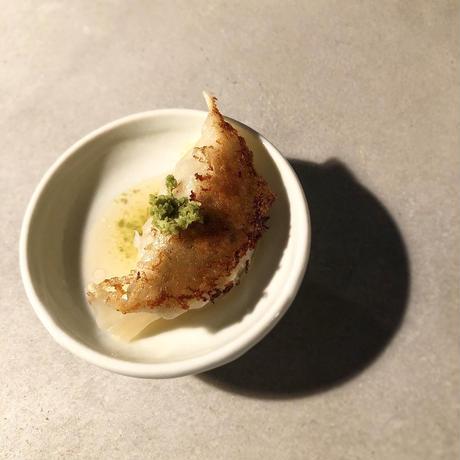 ぶどう山椒と塩