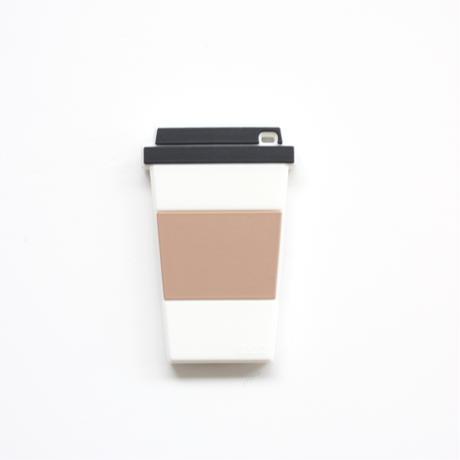 コーヒー歯固め