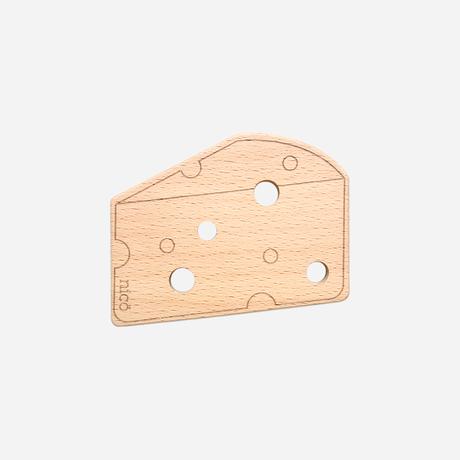 チーズ歯固め
