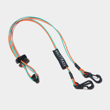 half track products(ハーフトラックプロダクツ)MASK STRAP