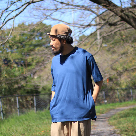 half track products(ハーフトラックプロダクツ)/ pocket T