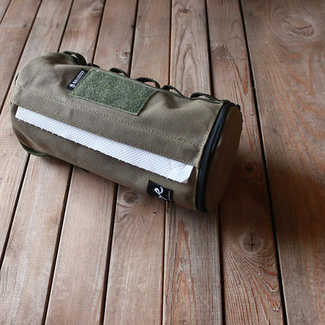 half track products(ハーフトラックプロダクツ)/ kitchen paper case