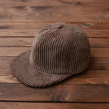 THE PARK SHOP / CORD BOY CAP