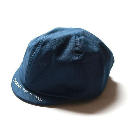 THE PARK SHOP / SHORT BOY CAP