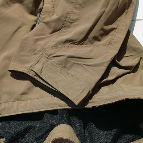 BURLAP OUTFITTER / SUPPLEX TACTICAL JACKET