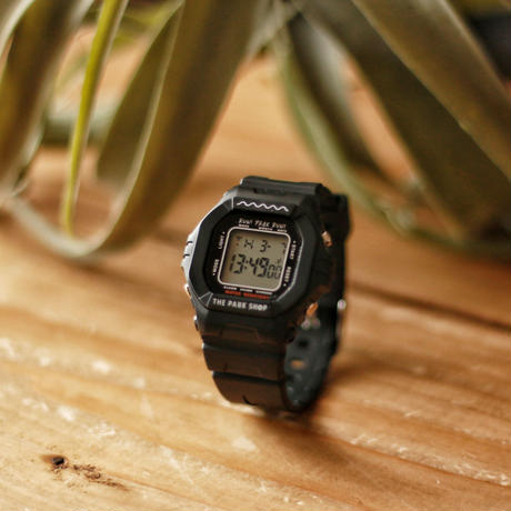 THE PARK SHOP / TECHBOY WATCH