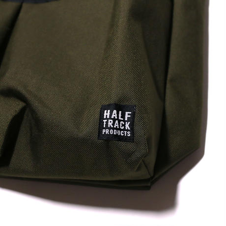 half track products(ハーフトラックプロダクツ)/CDP