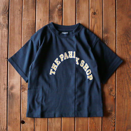 THE PARK SHOP / broken college tee