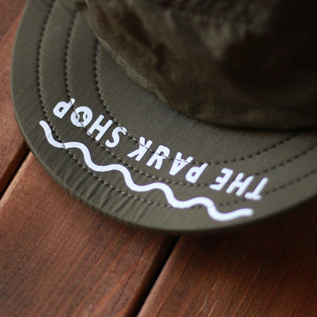 THE PARK SHOP / waterboy cap