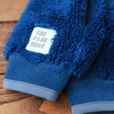 THE PARK SHOP / freece glove