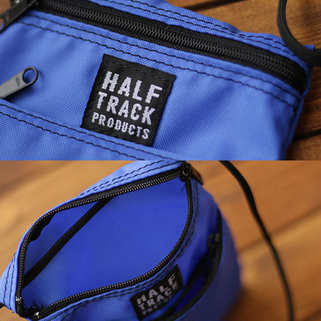 half track products(ハーフトラックプロダクツ)/ISKW