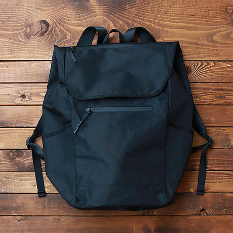 BURLAP OUTFITTER / X-PAC FLAP PACK